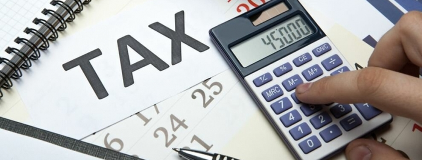 مالیات انواع شرکتها